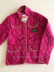 Осенняя фирменная курточка для девочки. Англия. 10-11 лет, разные расцветки