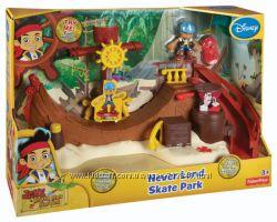 Джейк и пираты Неландии игровой набор