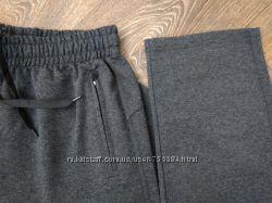 Спортивные брюки штаны мужские серые