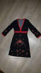 Sale. Бомбезное платье в украинском стиле