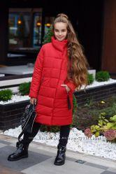 Красивые курточки для девочек