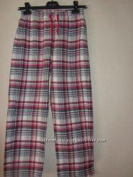Пижамные штаны тсм tchibo германия 146-152см