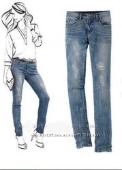 джинсы  тсм Tchibo германия 38европ