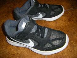 Легкие кросовки,  непромокаемые на осень,  20-23 см