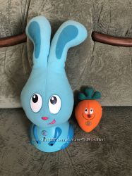 Интерактивный кролик Бани. Прятки с Бани от GUAPS.
