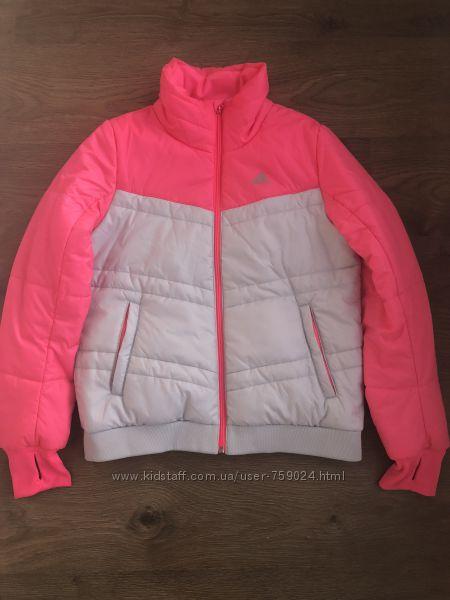 Куртка ADIDAS. Размер М.