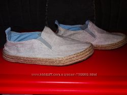 Продам макасины туфли Next для мальчика разм 12