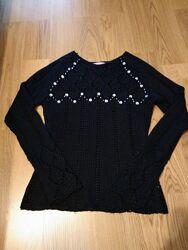 Джемпер, кофта, свитер, блуза Yiteng мохер, кашемир, хлопок светр