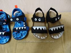 Наши босоножки сандалии Next на модника