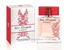 Givenchy Reve d&acuteEscapade 100мл