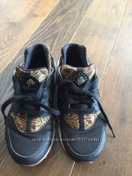 Кроссовки Nike Huarache фирменные