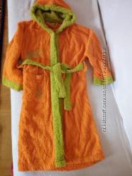 Махровий халат Winx