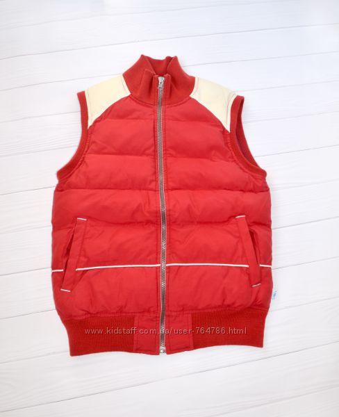 Очень теплая жилетка H&M, размер 38