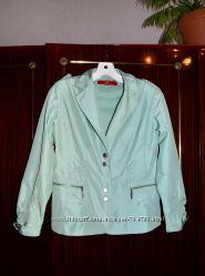 Куртка, ветровка, пиджак SnowImage, размер 38