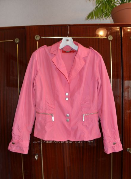 Куртка, ветровка, пиджак  SnowImage, размер 40