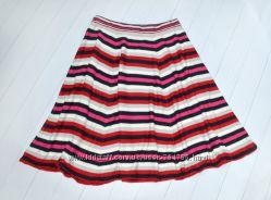 Вязаная трикотажная юбка Miss Selfridge, размер 38