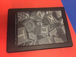 Amazon SY69JL Kindle 8 По Очень низкой Цене