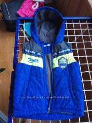 0a248bae9582 Куртки, комбинезоны, шубы, пальто детям 9-13 лет - купить в Украине ...