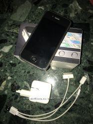 Продам iPhon 4, 16Gb бу рабочий