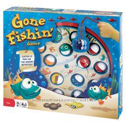 Настольная игра Веселая рыбалка  SM982696033312