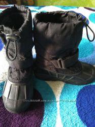 Зимние сапоги Kamik