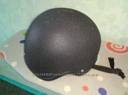 Шлем для конного спорта ог 52 см детский