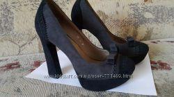 Туфли нарядные до 23. 5 см