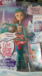 Куколки Ever After High