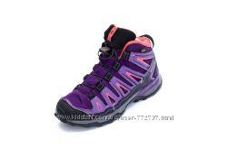 Ботинки Salomon Shoes X-ultra Gore-tex. Стелька 20, 5 см