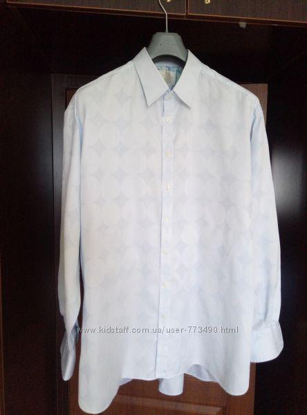 Большая рубашка ПОГ 76 см.  Ворот 47-50