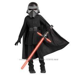 Детский карнавальный костюм Кайло Рен из Star Wars