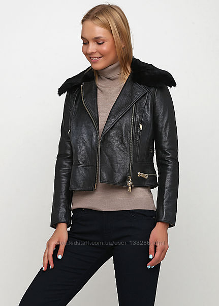 Куртка косуха Guess, оригинал, 2 модели