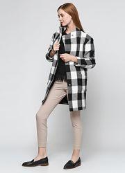 Пальто на девочку подростка GUESS р 164 XS