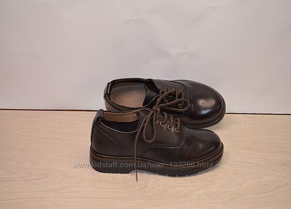 Туфли на девочку Massimo Dutti, р.34