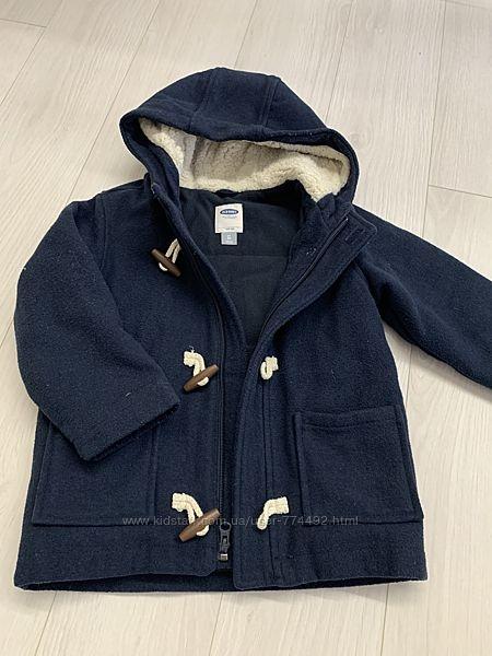 Пальто Old Navy 5Т