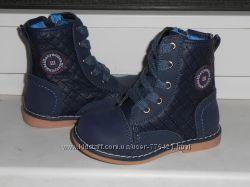 Шикарные ботиночки для юного модника от Тм Шалунишка. Ортопедические