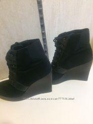 da3e49ced421 Женские ботинки, ботильоны Zara - купить в Украине - Kidstaff