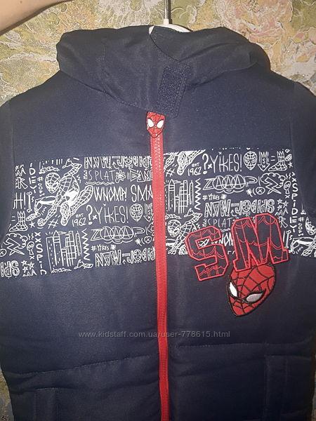Куртка Marvel