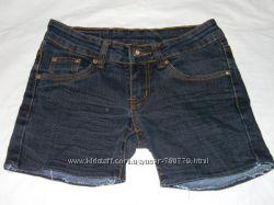 Шорты Miss OK Jeans wear Размер UK 6 Europe 34