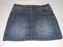 Юбка джинсовая Promod