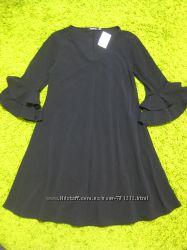 Нарядное платье для беременных Boohoo 38 р.