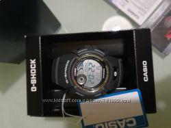 Годинник CASIO G-SHOCK 41a185307428a