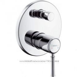 Смеситель для ванны с душем Hansgrohe Talis Classic 14145000