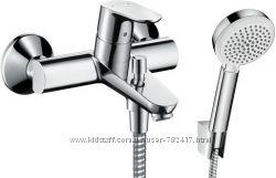 Смеситель для ванны Hansgrohe Focus 31940266664