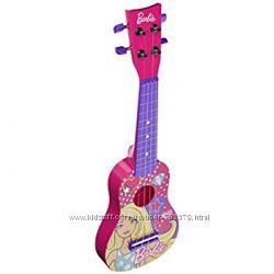 Мини гитара Барби Barbie Mini Guitar Mattel