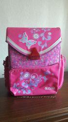 Отличный рюкзак для школы Herlitz для девочки