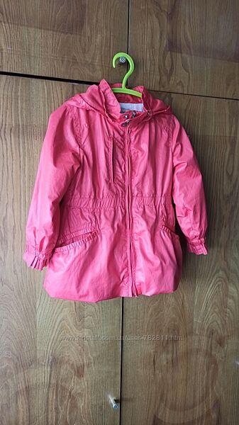 Ветровка курточка brums 98-104