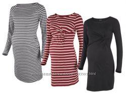 Разные платья для беременных