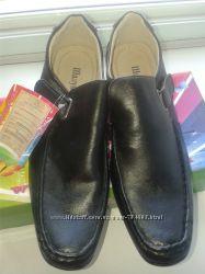 Новые туфли на мальчика тм Шалунишка