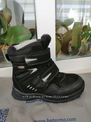 Ботинки B&G TERMO 32 р. 21 см бу
